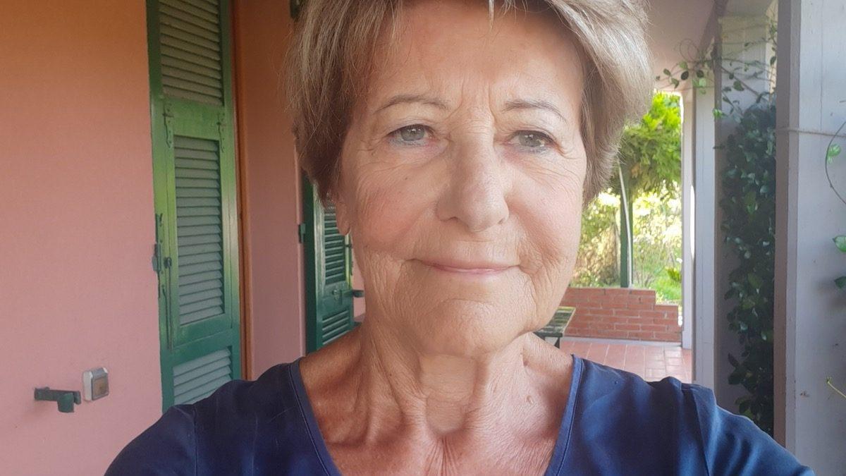 Claudia Sorlini
