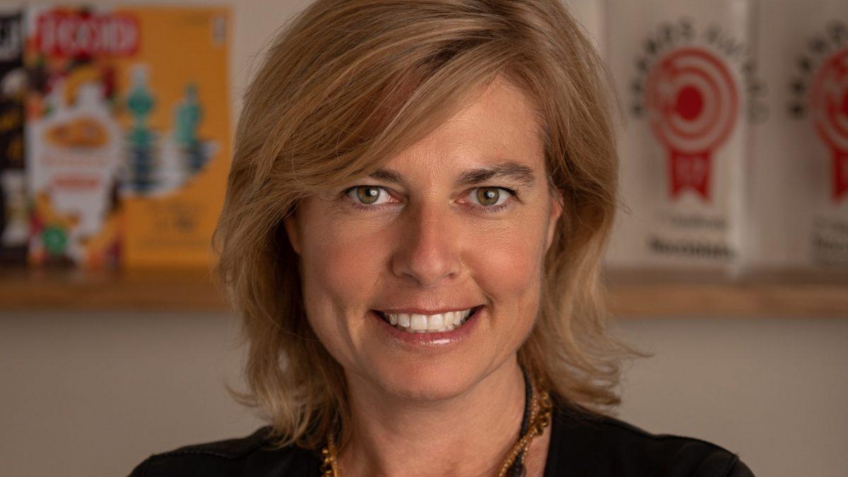 Cristina Cossa Head of Marketing Rigoni di Asiago - Copia