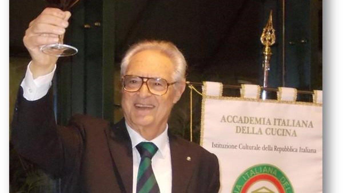 Prof. Giovanni Ballarini