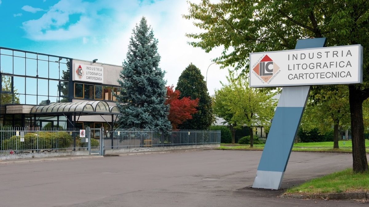 esterno ILC-1