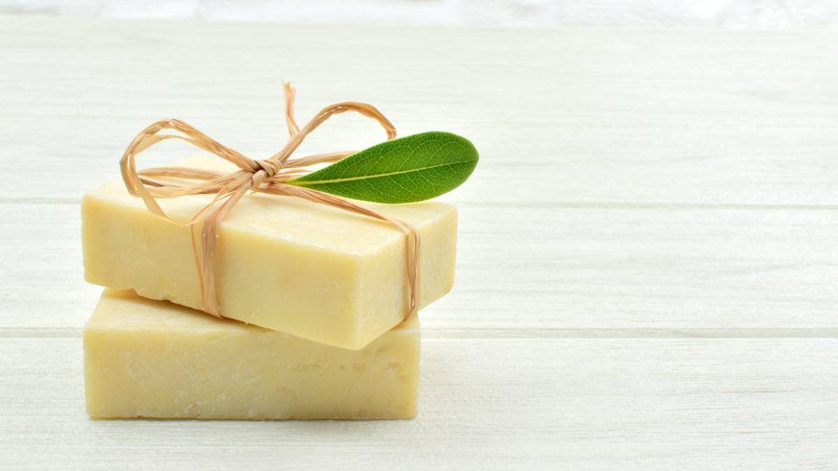 saponi biodegradabili